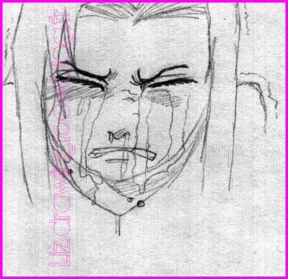 Liz drawing liz 39 sdrawing cowblog - Croquis naruto ...